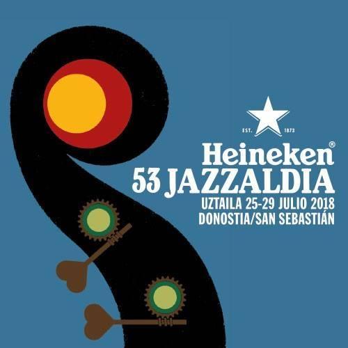 Vive la música en el Festival de Jazz Donostia