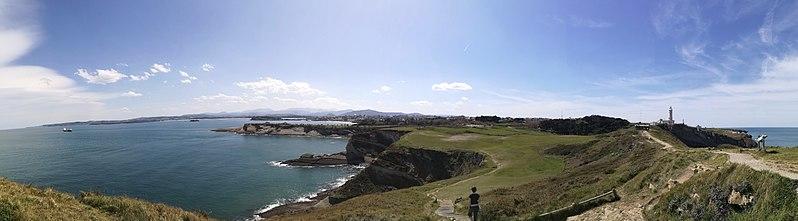 7 razones para visitar Santander