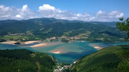 7 Razones para visitar Busturialdea