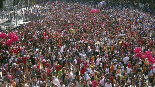 La Rioja, Ferias y Festivales