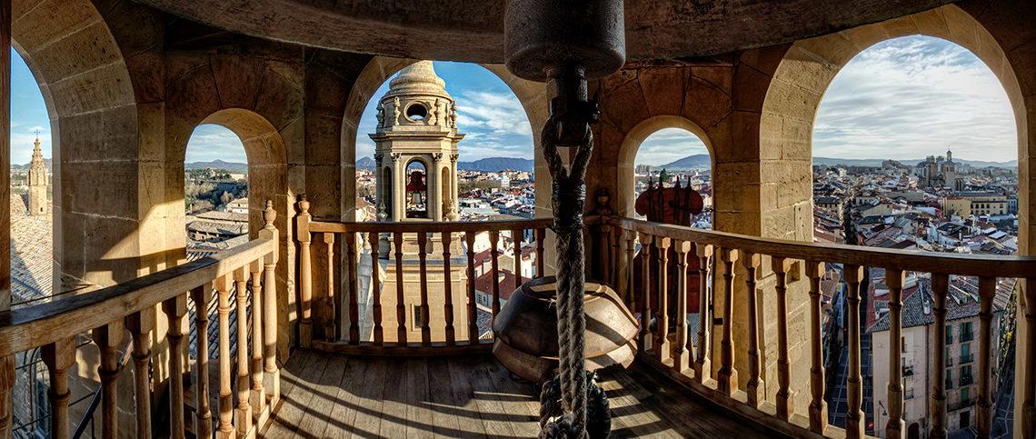 7 razones por las que no te puedes perder Pamplona
