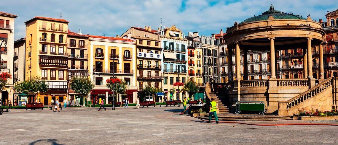 Las 8 razones por las que no te puedes Navarra