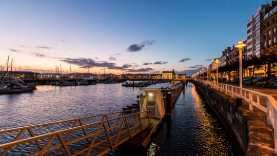 4 razones por las que visitar Gijón