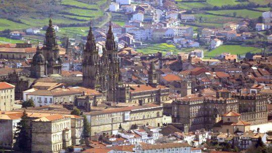 4 razones para visitar Santiago de Compostela