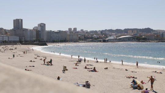 4 razones para visitar la ciudad de A Coruña