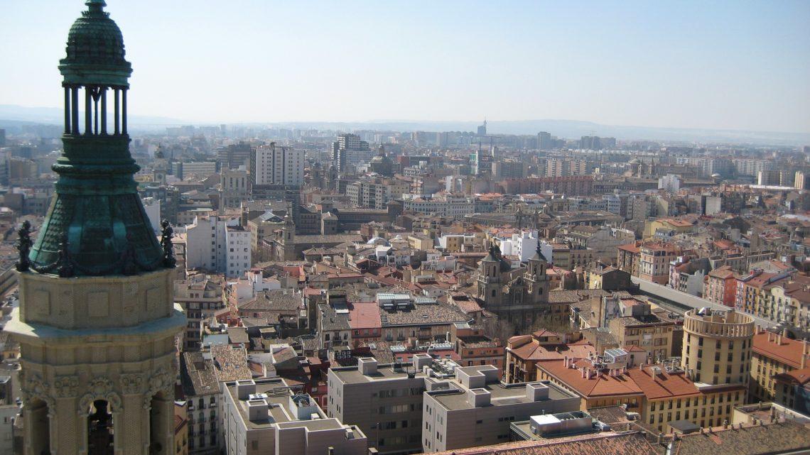 10 razones para visitar Zaragoza