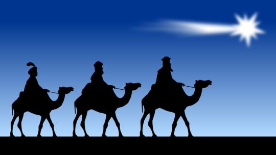 Especial Año Nuevo y Reyes