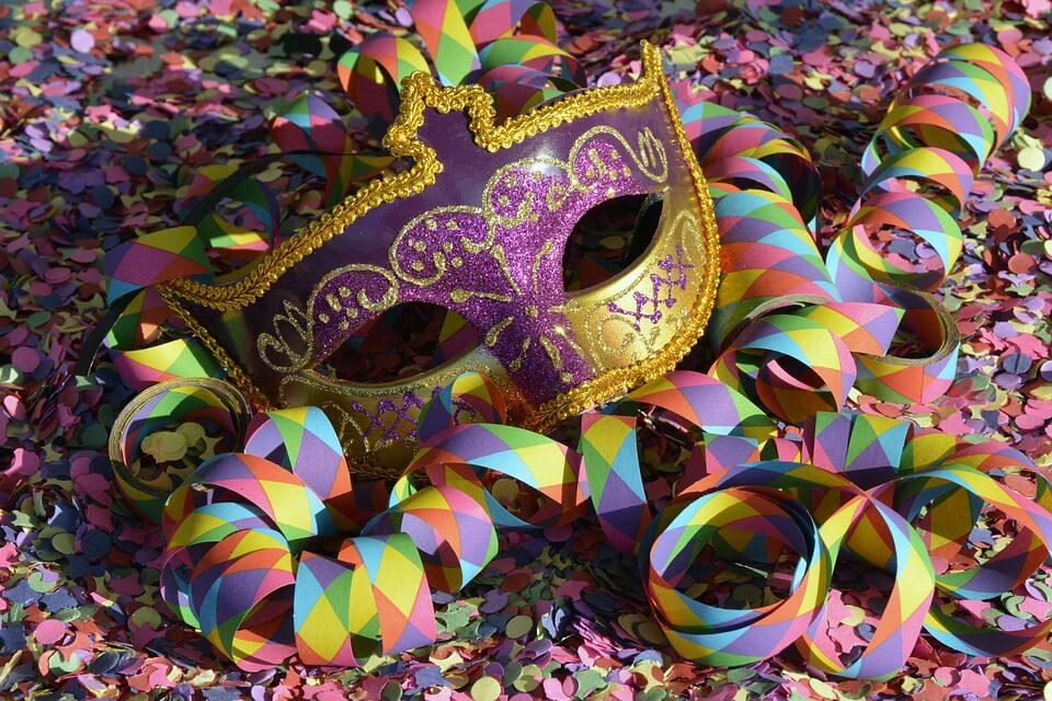 Los 5 Carnavales de España que quizás no conocías