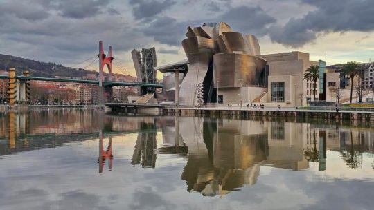 Los 10 restaurantes que no te puedes perder en Bilbao