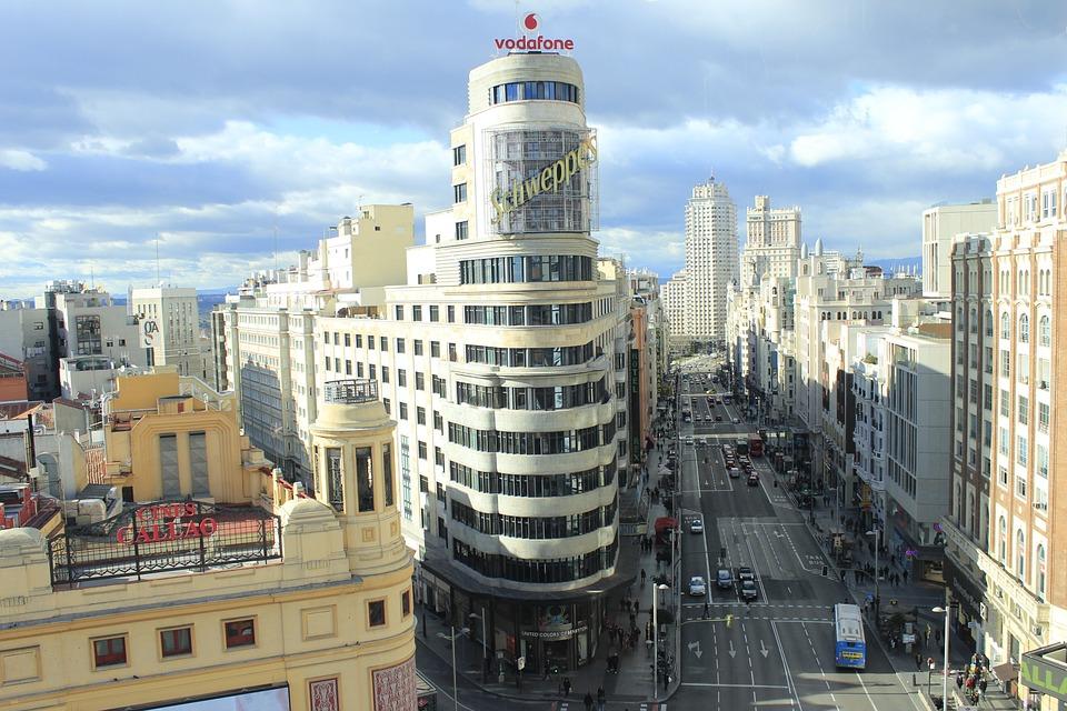 Qué hacer y qué ver durante 48h en Madrid