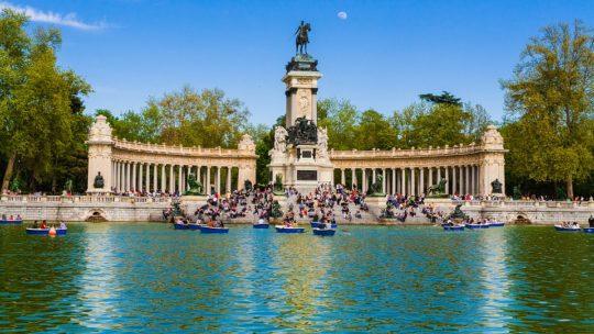 10 Razones para visitar la Comunidad de Madrid