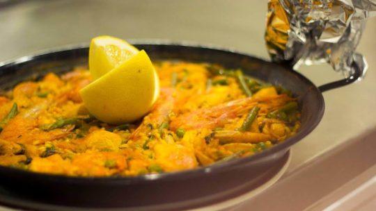 5 Restaurantes que no te puedes perder si viajas a la Comunidad de Madrid