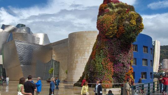 Los 10 alojamientos indispensables en Bilbao