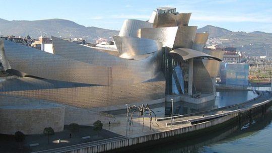 Los lugares más increíbles para visitar en Euskadi