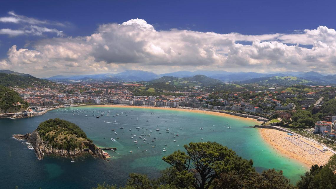 Los 10 alojamientos más impresionantes de Donostia