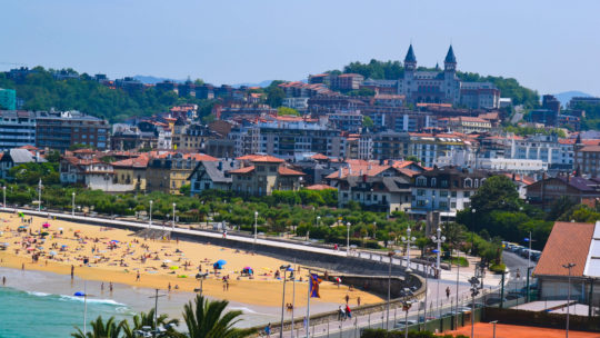 Los 5 restaurantes que no te puedes perder en Donostia