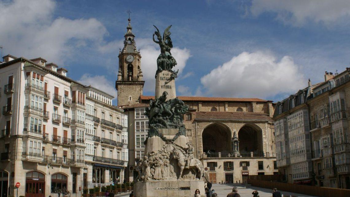 Los 8 alojamientos magníficos de Vitoria-Gasteiz