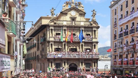 Los 10 alojamientos especiales de Navarra