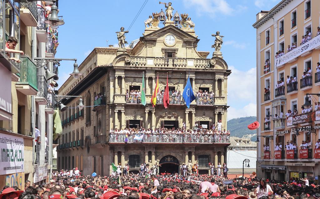 Los 10 mejores alojamientos de Navarra