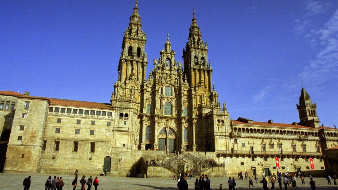10 Alojamientos increíbles en Santiago de Compostela