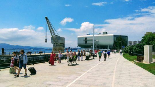 Los 7 hoteles magníficos de Santander