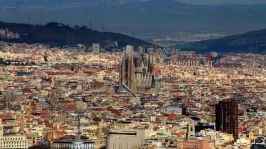 Los 10 alojamientos más increíbles de Barcelona