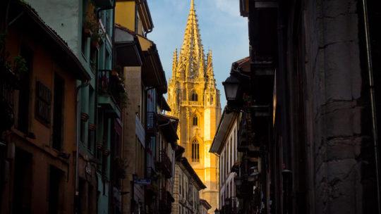 4 Restaurantes que no te puedes perder en Oviedo
