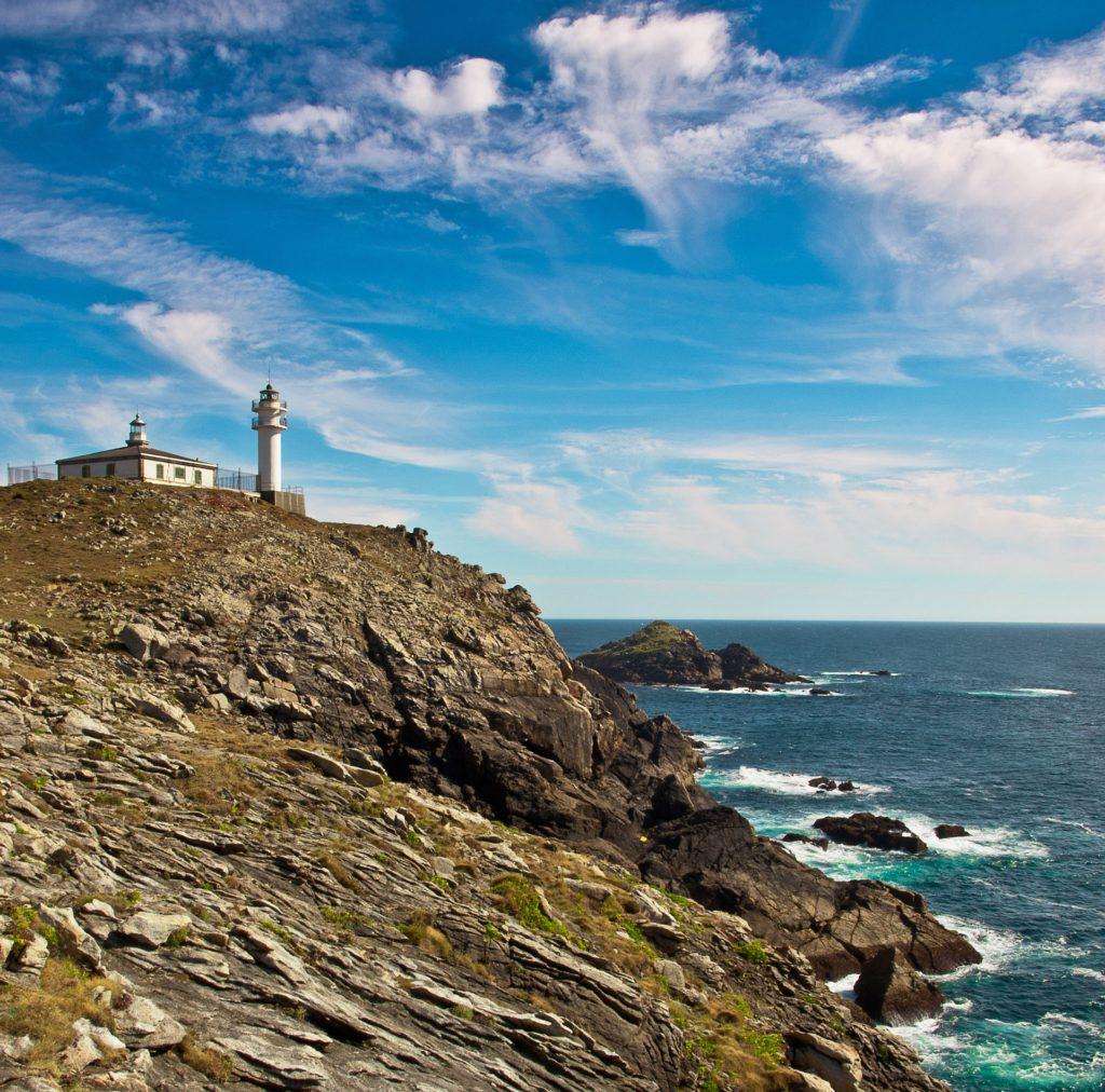 Cabo Touriñan. Escapada fin de semana por Galicia