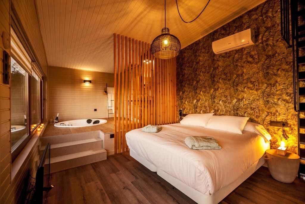 Hotel Nidos de Carnota. Escapada fin de semana Galicia.