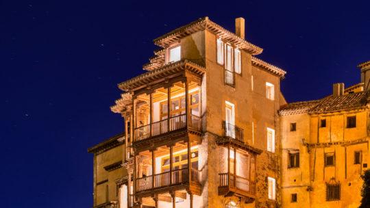 Escapada fin de semana a Cuenca