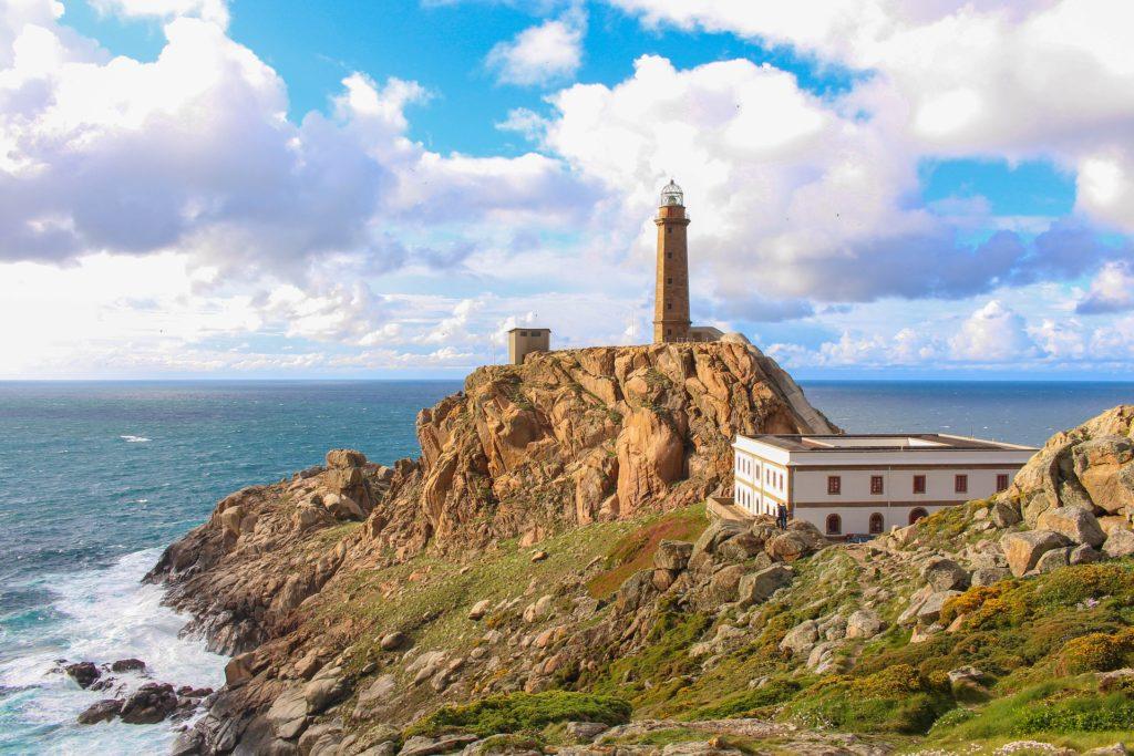 Faro Vilán. Escapada fin de semana por Galicia