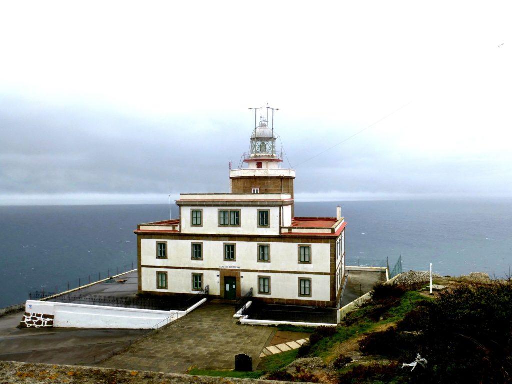 Faro Finisterre.