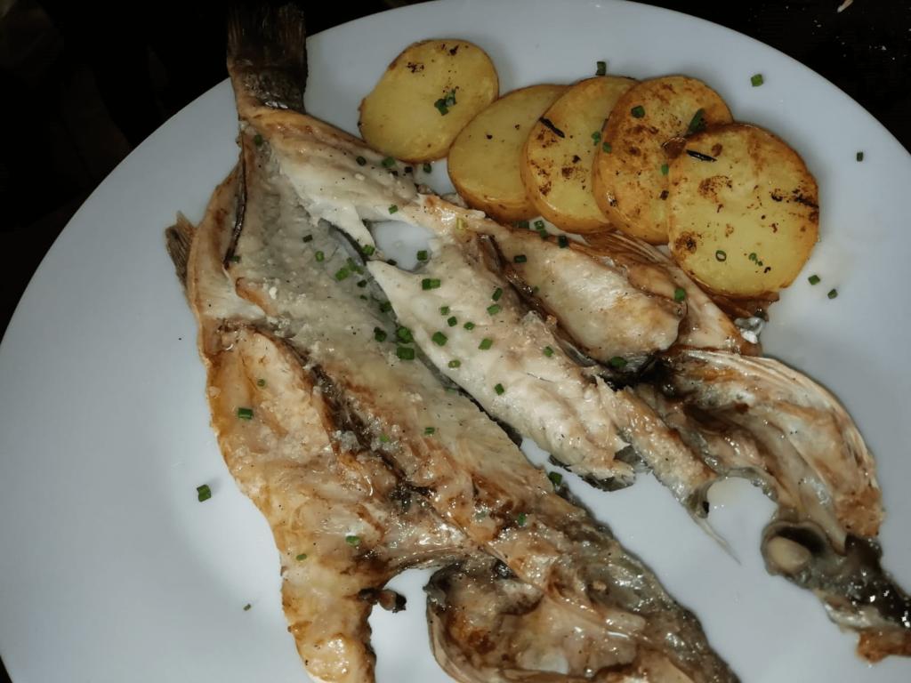 Restaurante Aizko Pozalagua