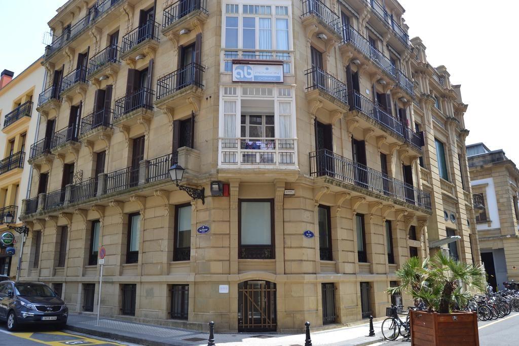 Hostel Talaia. Donostia