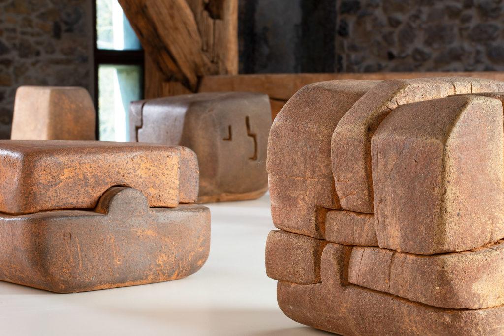 Museo Chillida-Leku. Qué ver en Gipuzkoa en una escapada de fin de semana.