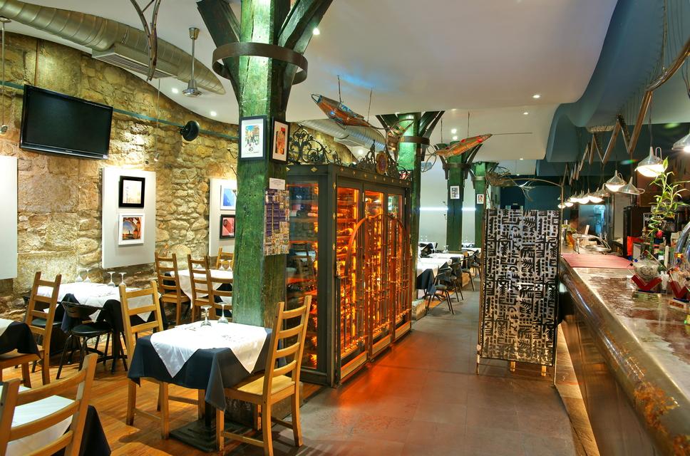 Restaurante el Kasko. TotalFood