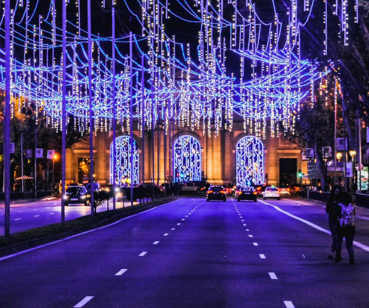 Los mercados navideños más bonitos de España