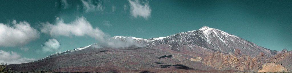 Teide. Tenerife. Viajar para escapar del frío. TotalFood