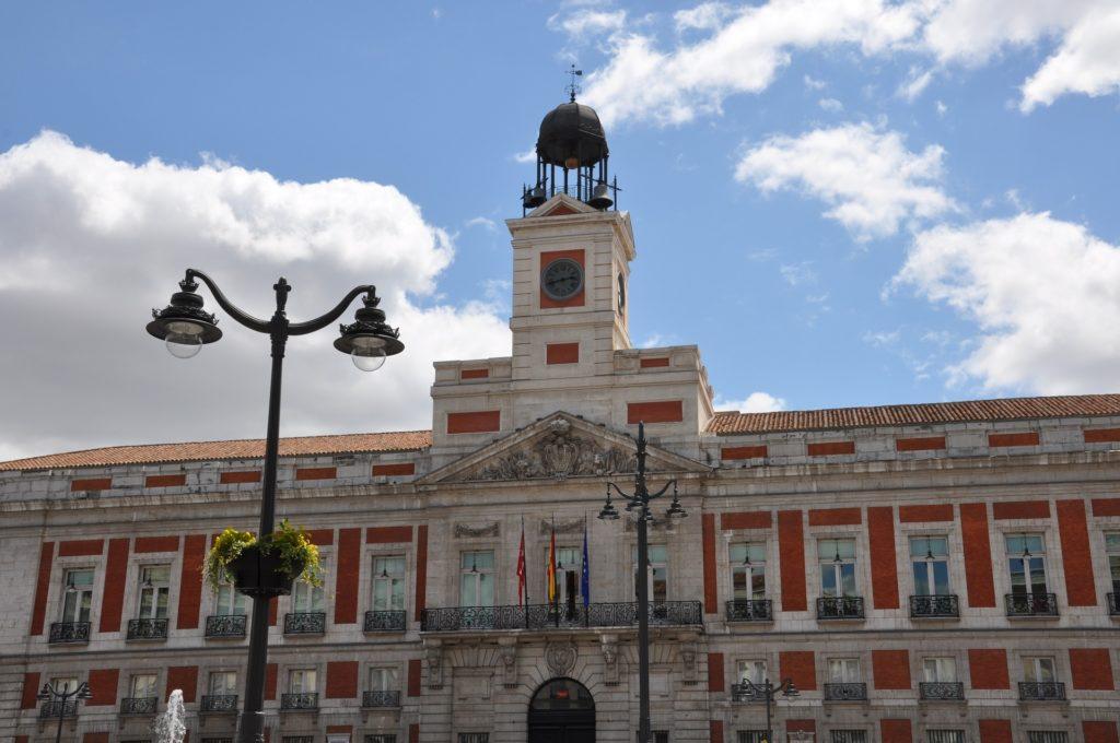 Madrid. TotalFood
