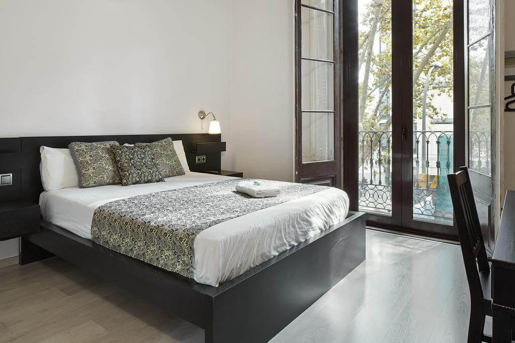 Los mejores hostels de España. TotalFood