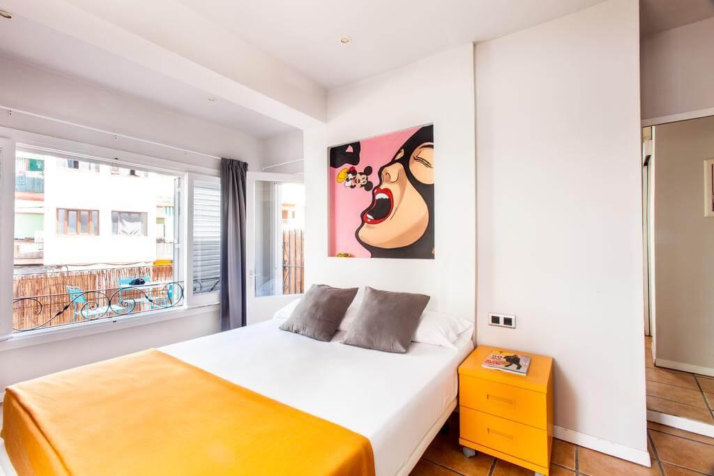 Ryans Pocket. Los mejores hostels de España