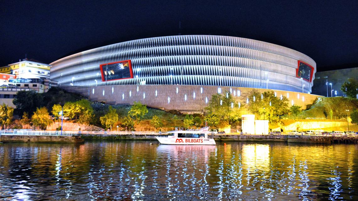 6 razones para visitar Bilbao