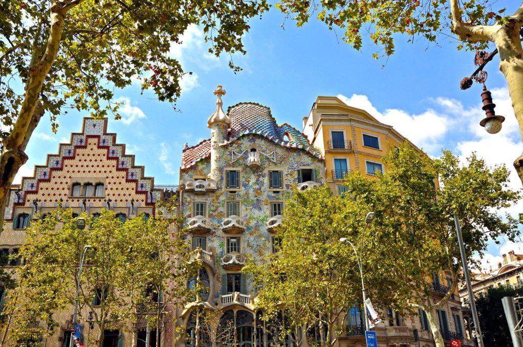 Casa Batlló Ofertas escapadas Semana Santa