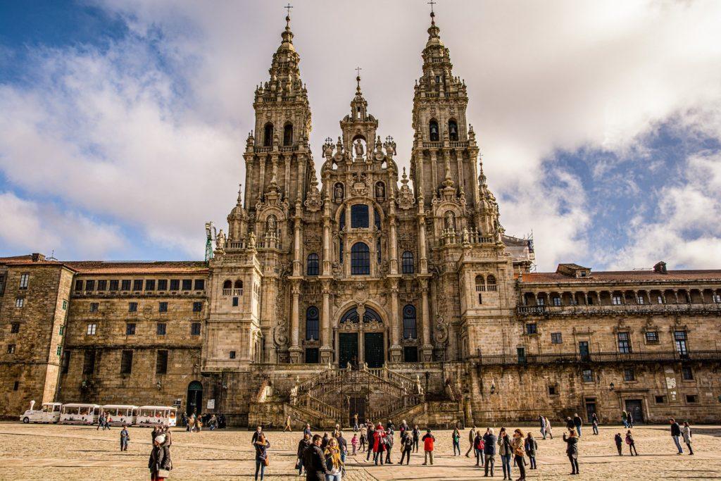 Santiago de Compostela, TotalFood