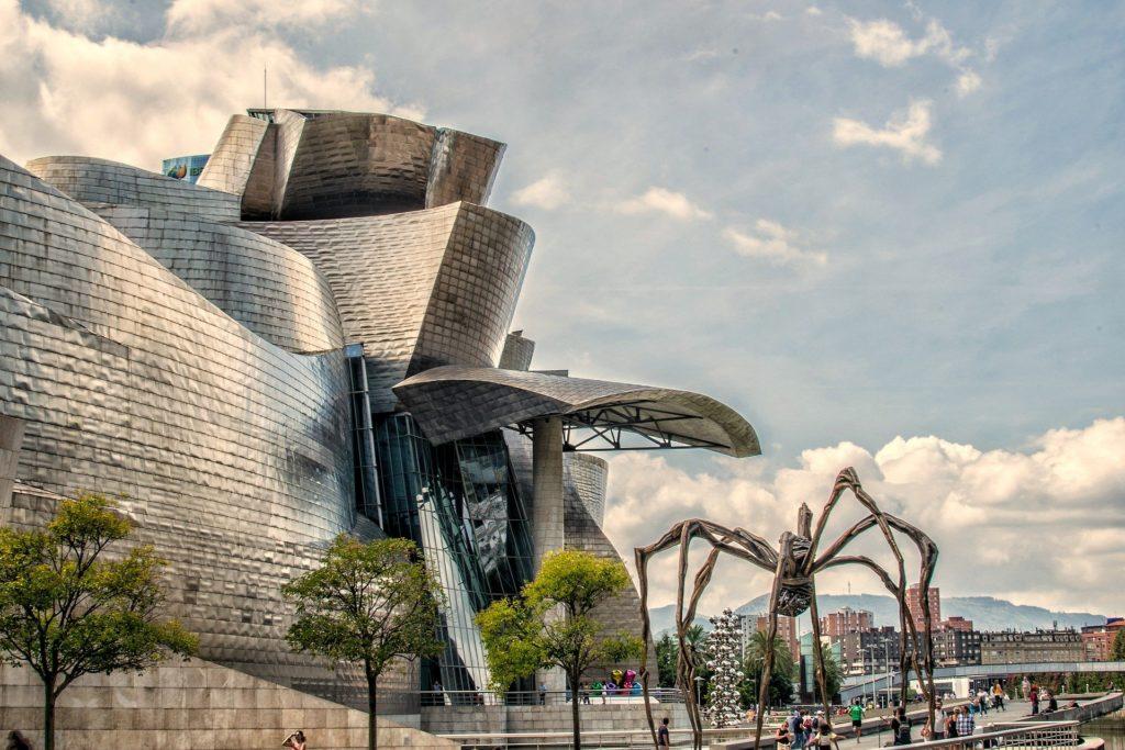 Bilbao Ofertas escapadas Semana Santa