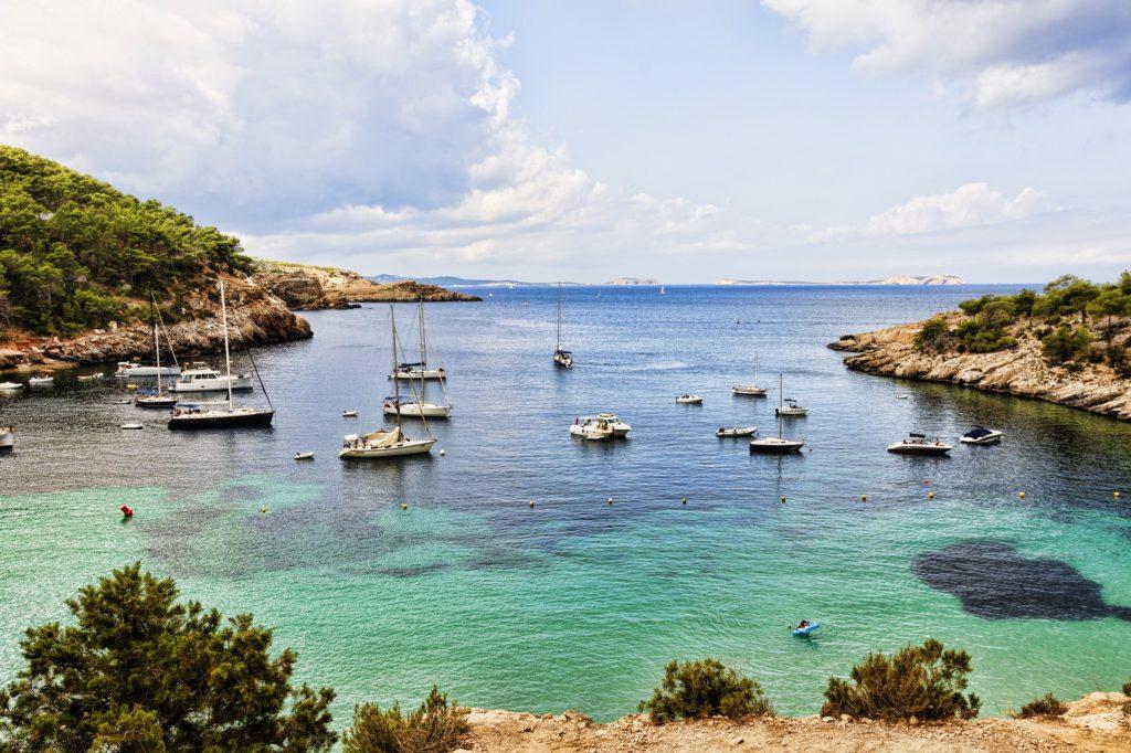 Ibiza, Ofertas escapadas Semana Santa