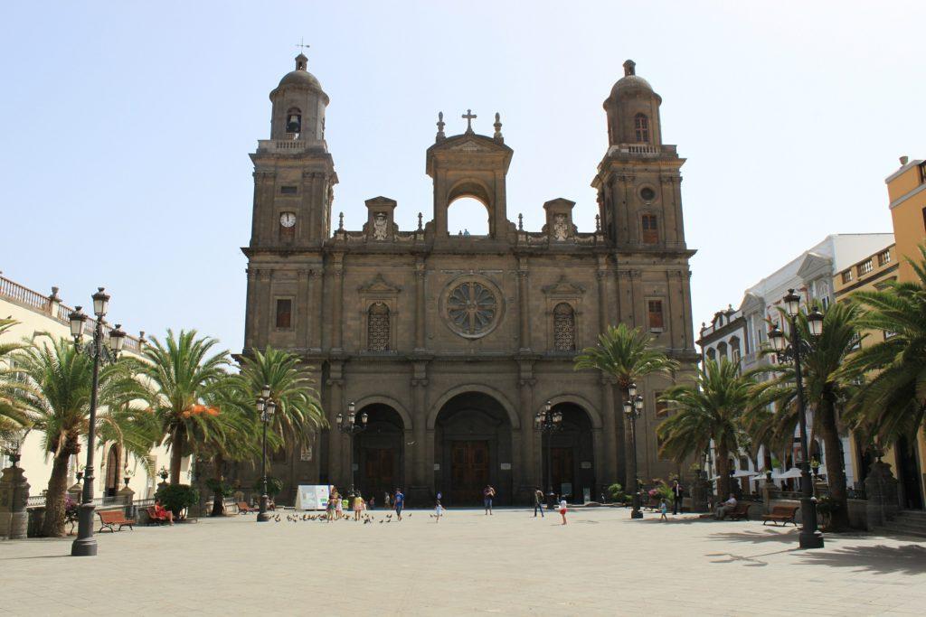 Las Palmas Ofertas escapadas Semana Santa