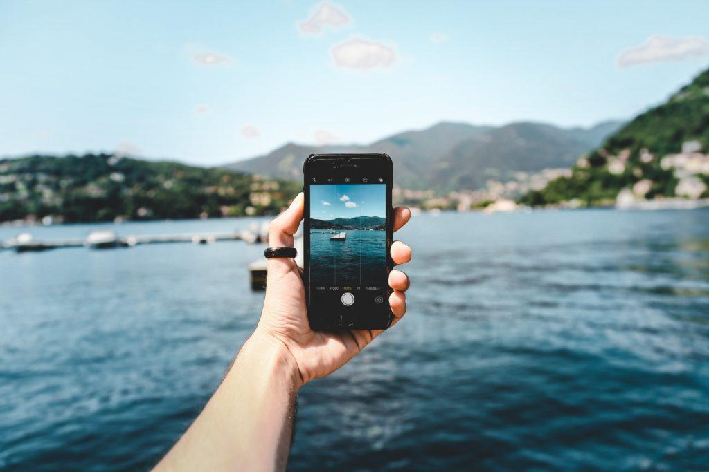 movil.Las 7 mejores apps para viajar en España