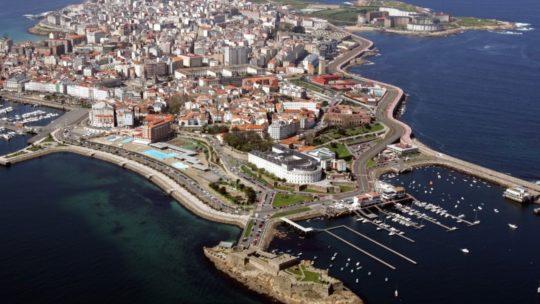 Qué ver y qué hacer en A Coruña, escapada a A Coruña