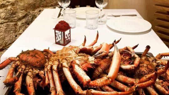 Dónde comer en A Coruña, los mejores restaurantes con menú